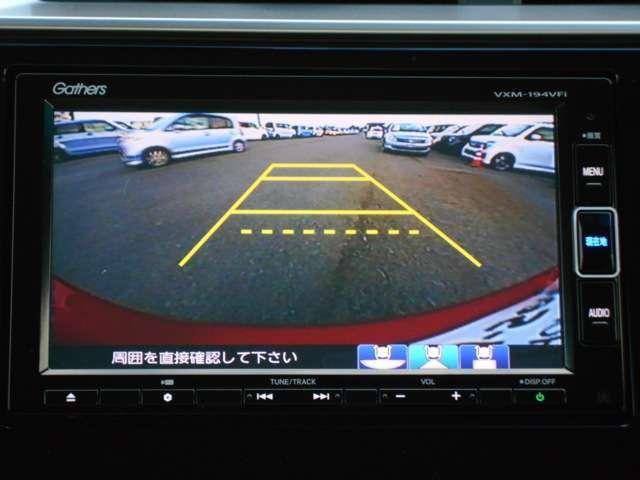 L ホンダセンシング ホンダ認定中古車 デモカー LEDヘッドライト ワンオーナー 運転支援 スマートキー ナビ バックカメラ ETC(6枚目)