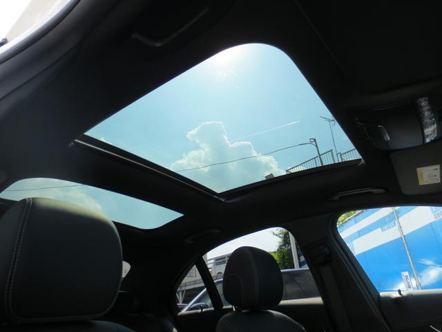 メルセデス・ベンツ M・ベンツ C220dアバンギャルド AMGライン パノラミックルーフ