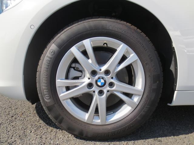 BMW BMW 218iグランツアラー プラスP コンフォートP