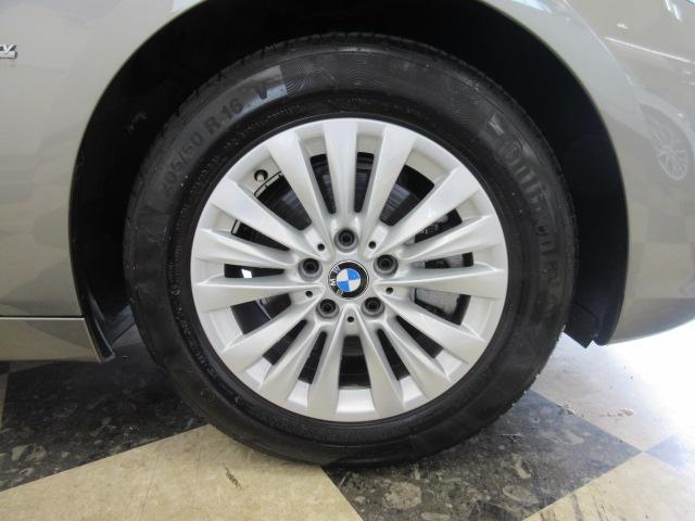 BMW BMW 218iアクティブツアラー ラグジュアリー サンルーフ