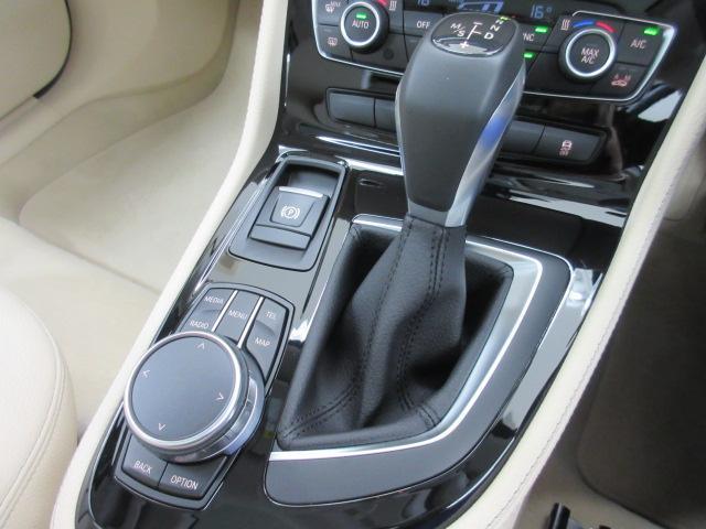 BMW BMW 218iアクティブツアラー ラグジュアリー コンフォートP