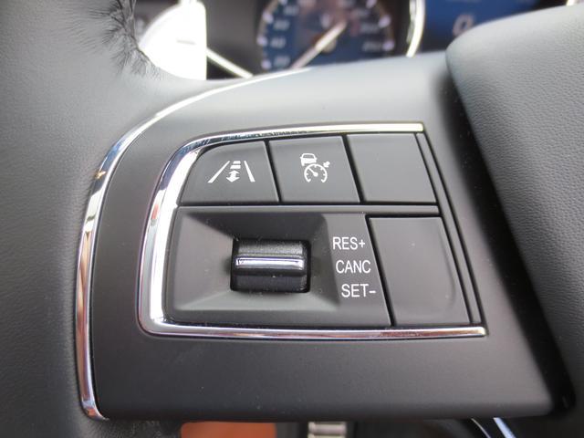レーンキープ・アクティブブレーキなどの安全装備も充実です!