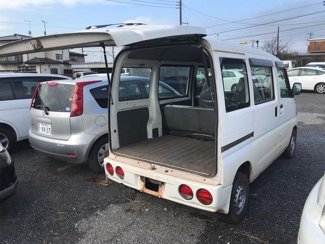 「日産」「クリッパーバン」「軽自動車」「千葉県」の中古車15