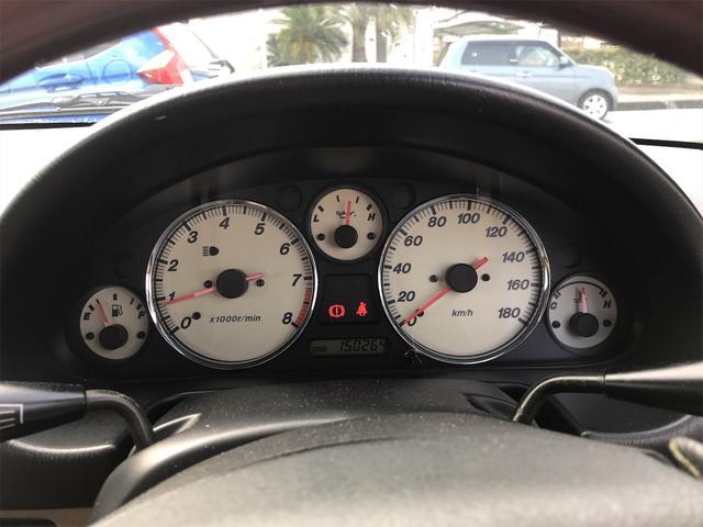 「マツダ」「ロードスター」「オープンカー」「千葉県」の中古車8