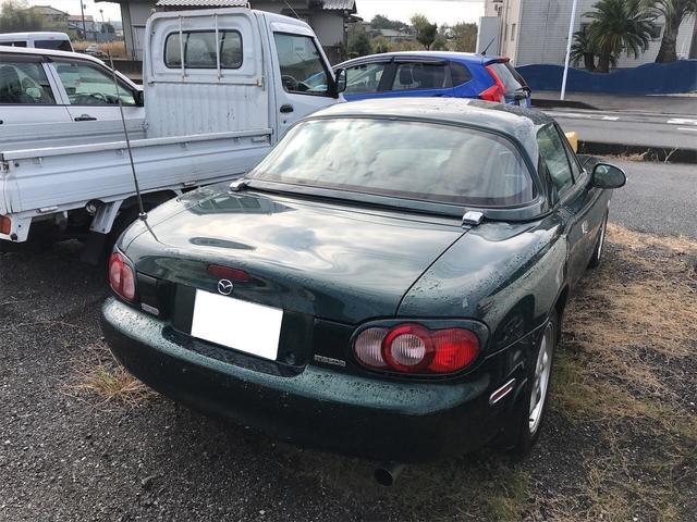 「マツダ」「ロードスター」「オープンカー」「千葉県」の中古車15