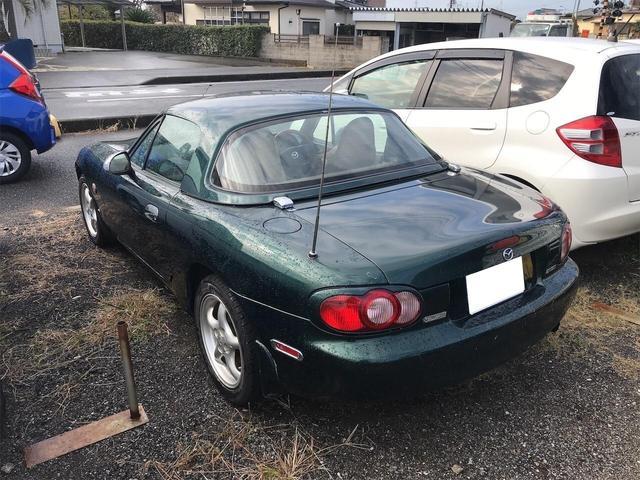 「マツダ」「ロードスター」「オープンカー」「千葉県」の中古車17