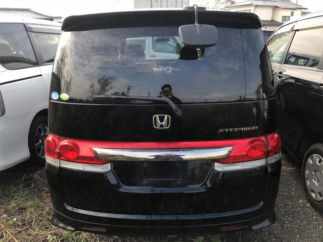 「ホンダ」「ステップワゴン」「ミニバン・ワンボックス」「千葉県」の中古車10