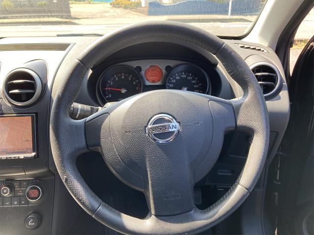 「日産」「デュアリス」「SUV・クロカン」「千葉県」の中古車8