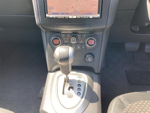 「日産」「デュアリス」「SUV・クロカン」「千葉県」の中古車13