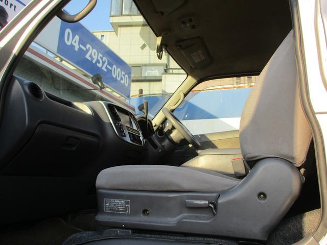 日産 キャラバン ロングGX ディーゼルターボ 地デジナビ TEC