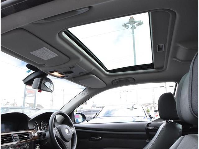 BMW BMW 335iサンフール純正ナビ当社買取ダイレクト販売