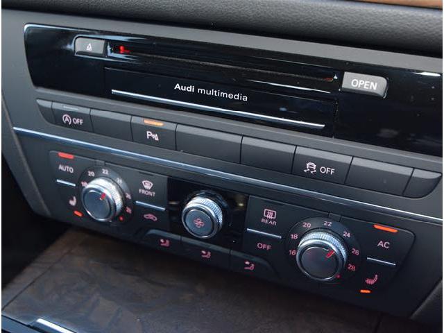 アウディ アウディ A6アバント 2.8FSIクワトロ ワンオーナー BOSEサウンド 禁煙車