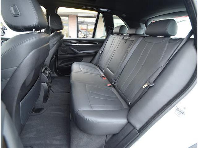 BMW BMW X5 xDrive 35d Mスポーツ  1オーナー ACC