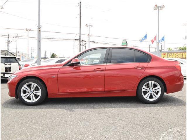 BMW BMW 320dブルーパフォーマンス スポーツ  HDDナビBモニタ