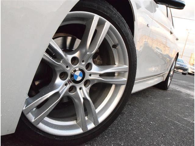 BMW BMW 320iツーリング Mスポーツ  インテリジェントセーフ
