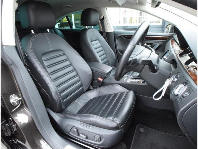 フォルクスワーゲン VW フォルクスワーゲンCC TSIテクノロジーパッケージ ACC プリクラッシュブレーキ