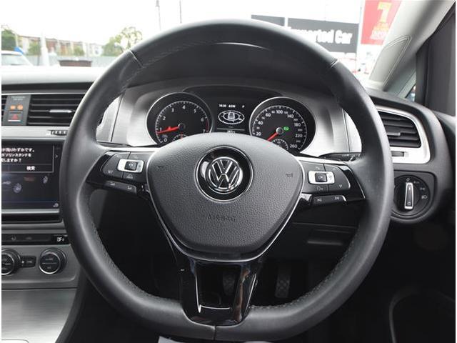 「フォルクスワーゲン」「VW ゴルフ」「コンパクトカー」「埼玉県」の中古車17