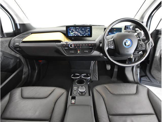 「BMW」「i3」「コンパクトカー」「埼玉県」の中古車5