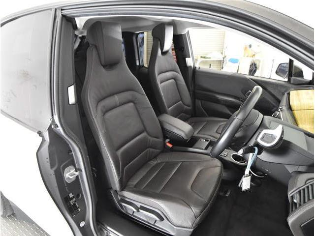 「BMW」「i3」「コンパクトカー」「埼玉県」の中古車6