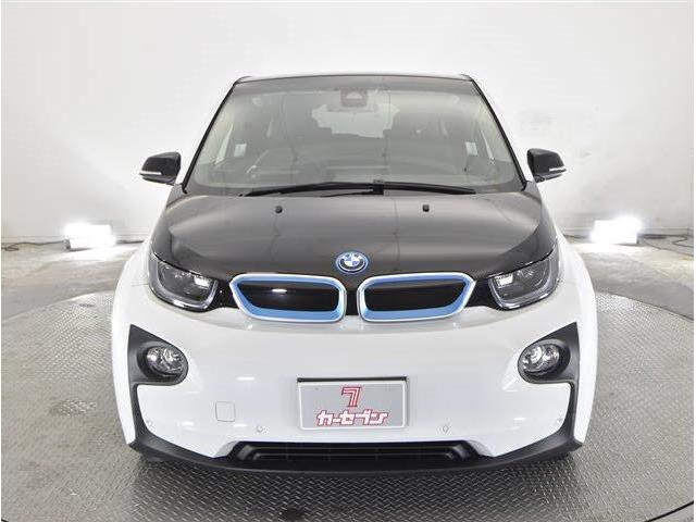 「BMW」「i3」「コンパクトカー」「埼玉県」の中古車9