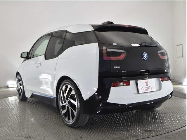 「BMW」「i3」「コンパクトカー」「埼玉県」の中古車11