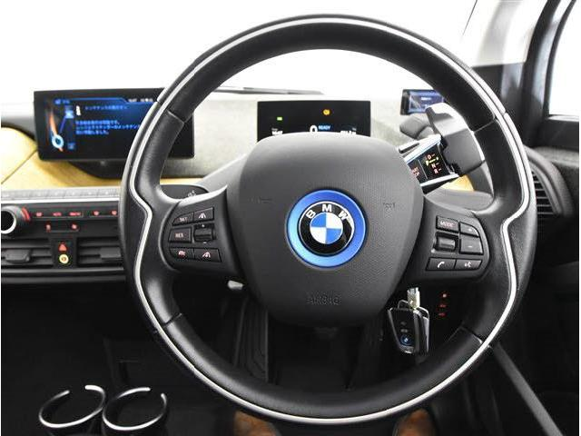 「BMW」「i3」「コンパクトカー」「埼玉県」の中古車17