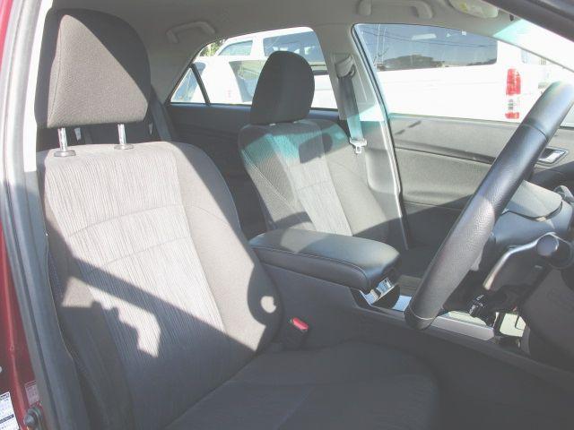トヨタ マークX 250G Sパッケージ 中期モデル 純正ナビ バックカメラ