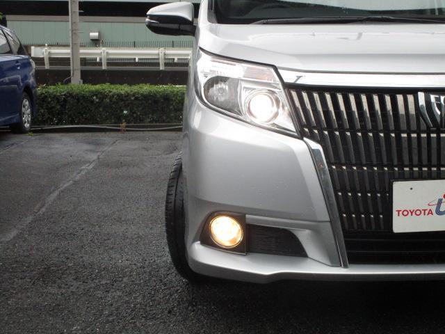 トヨタ エスクァイア Xi 元福祉車 ーノーマル戻し済ー 両側オートドア