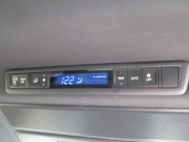 トヨタ アルファード 3.5SAタイプブラック4WD SDナビ 後席モニター 7人