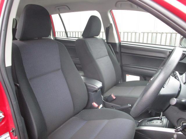 トヨタ カローラフィールダー 1.5 Xウェルキャブ助手席手動回転シート Bタイプ