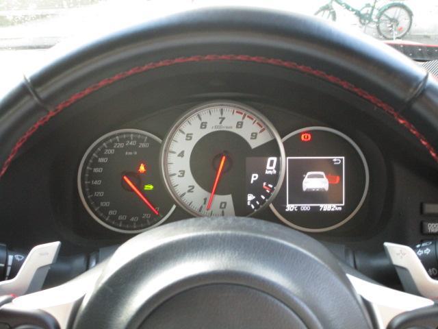 トヨタ 86 GT パドルシフト アルミホイール スマートキー