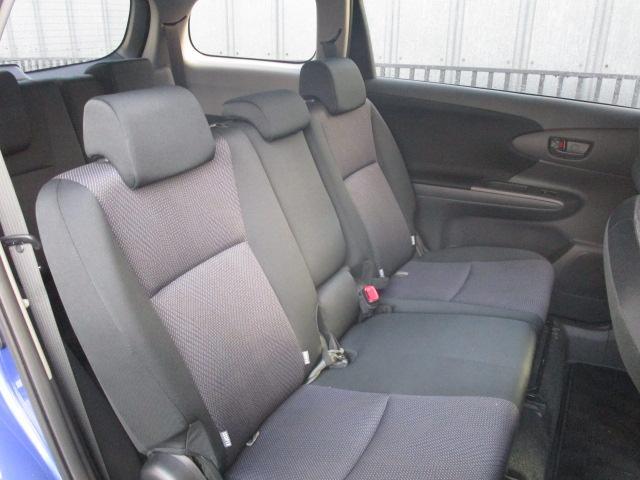 トヨタ ウィッシュ 1.8X ウェルキャブ助手席リフトアップシート Bタイプ