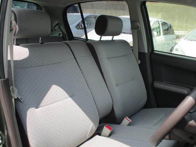 X Lパッケージ 4WD 社外オーディオ ETC(10枚目)