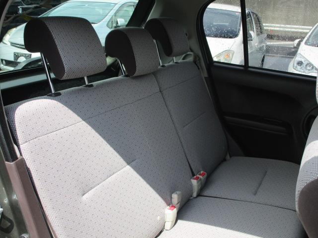 X Lパッケージ 4WD 社外オーディオ ETC(11枚目)