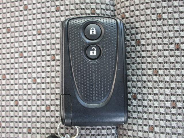 X Lパッケージ 4WD 社外オーディオ ETC(19枚目)
