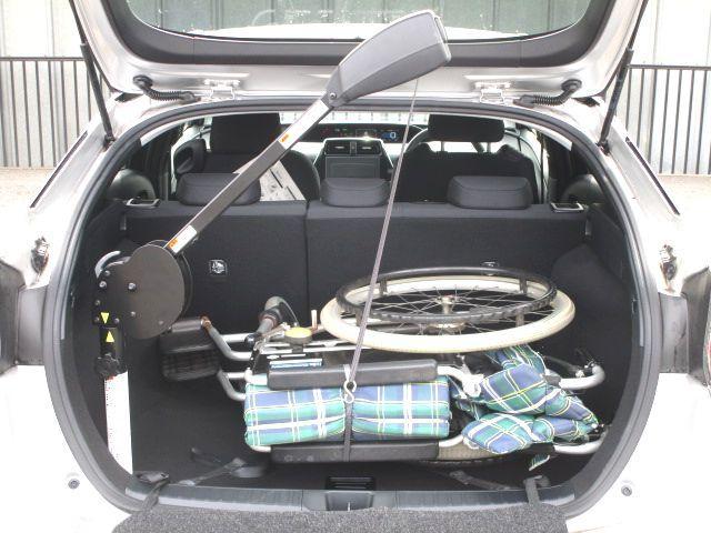 S助手席回転シートBリアクレーン スマートキー自動ブレーキ無(11枚目)