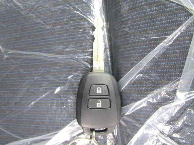 鍵はリモコンキー☆鍵の開閉もラクラクですよね!