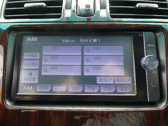 240G フルセグメモリーナビ スマートキー HID ETC(16枚目)