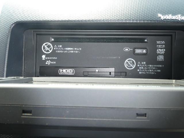 G 4WD 7人乗り 純正HDDナビBカメラETCスマートキ(19枚目)