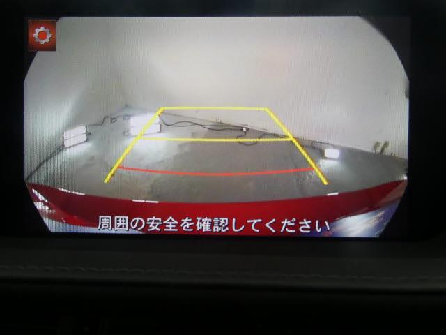 XDプロアクティブ 地デジSDナビBカメラCセンサーLED(16枚目)