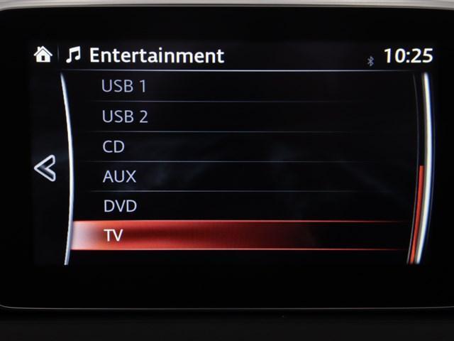 VS ブラウンレザー ブラインドスポットモニタリング SDナビ フルセグテレビ バックカメラ ETC 電動オープン LEDライト 純正アルミ(21枚目)