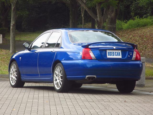 「MG」「MG ZT」「セダン」「千葉県」の中古車19