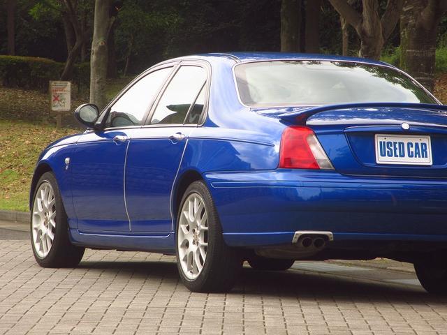 「MG」「MG ZT」「セダン」「千葉県」の中古車20
