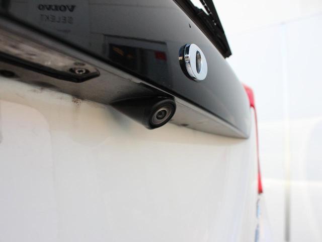 クロスカントリー T5 AWD SE フロントカメラ RSE(11枚目)