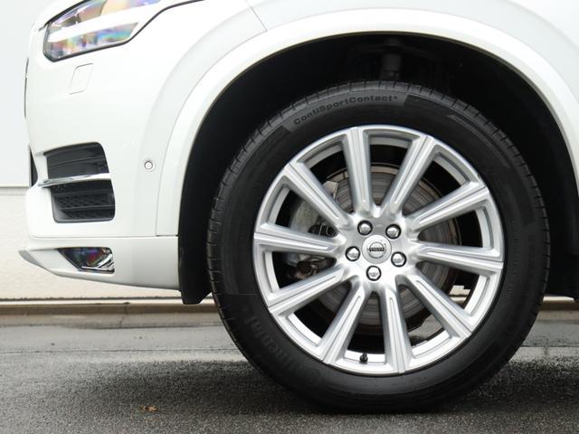 T6 AWD インスクリプション 4WD アンバー革(8枚目)