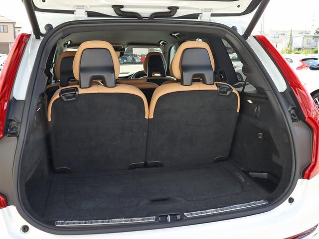 T6 AWD インスクリプション 4WD アンバー革(9枚目)