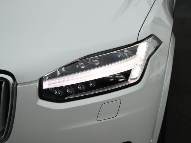 T6 AWD インスクリプション 4WD アンバー革(14枚目)