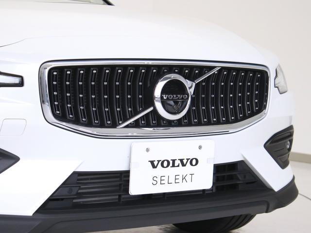 クロスカントリー T5 AWD レザーパッケージ 白革 フロント8ウェイパワーシート&シートヒーター キーレスエントリー パワーテールゲート ダークティンテッドガラス 360度ビューカメラ 18インチアルミ パワーチャイルドロック(12枚目)