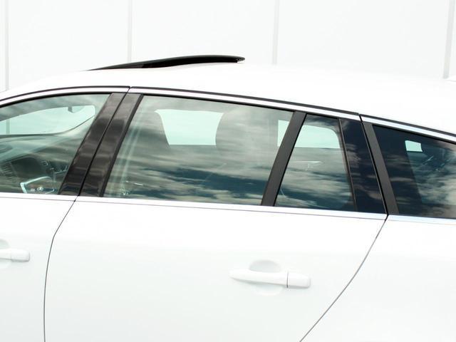 D4 クラシック ワンオーナー 最終モデル サンルーフ 黒革(11枚目)