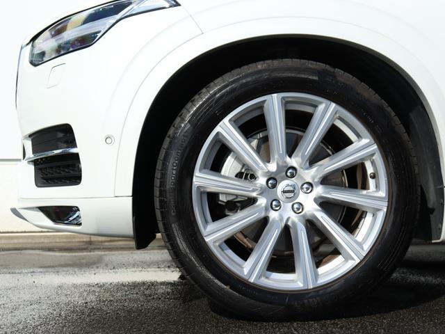 D5 AWD インスクリプション B&W エアサス(8枚目)